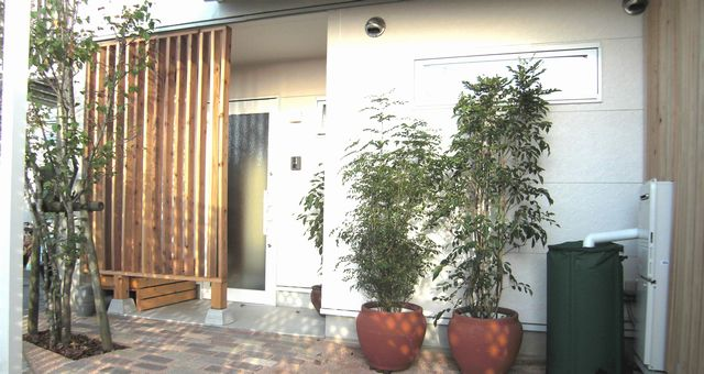 荻浦ガーデンサバーブシェアルームのメリット
